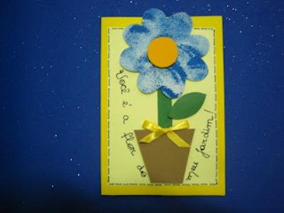 429982 Cartões de dia das mães passo a passo 1 Cartões de Dia das Mães: passo a passo