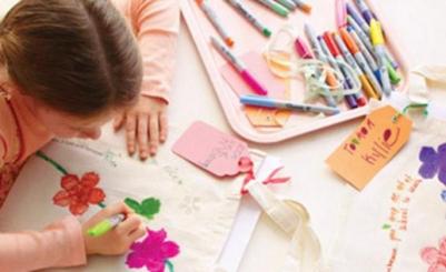Faça a sua mãe feliz confeccionando um cartão especialmente para ela. (Foto: Divulgação)