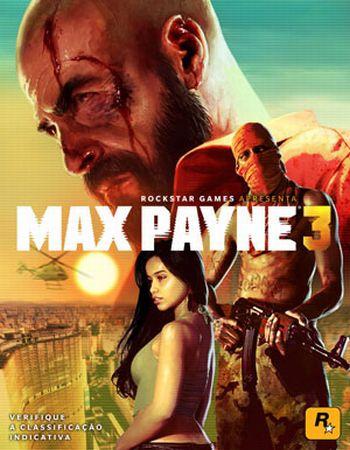 430040 pre venda do jogo max payne 3 Pré venda do jogo Max Payne 3