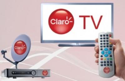 430054 Claro TV 2ª via de conta 2 Claro TV: 2ª via de conta