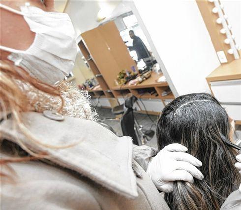 430167 g 143417815 Coloração de cabelos para gestantes: mitos e verdades