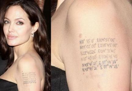 430184 11 Mães que tatuam os nomes do filho