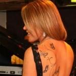 430184 2 150x150 Mães que tatuam os nomes do filho