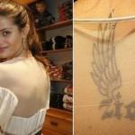 430184 4 150x150 Mães que tatuam os nomes do filho