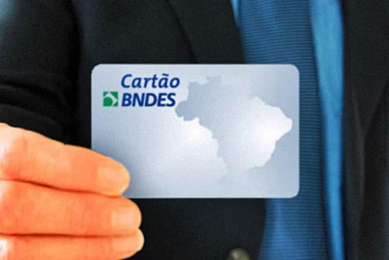 430455 Cartao BNDES simulador 2 Cartão BNDES simulador, como funciona