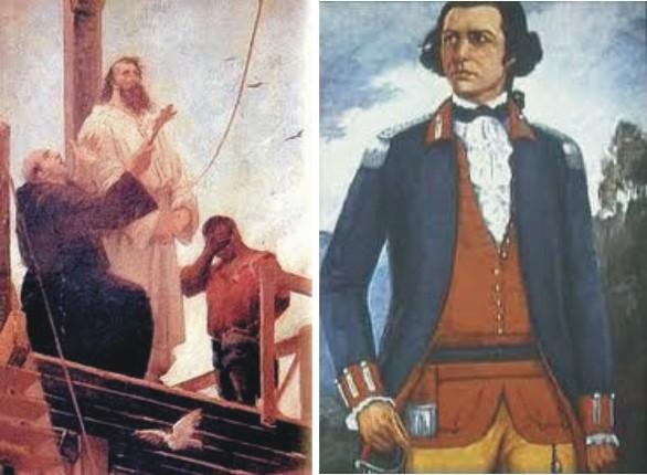 430587 Dia de Tiradentes conheça a origem da data 5 Dia de Tiradentes: conheça a origem da data