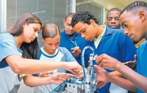Cursos Técnicos Gratuitos Caxias do Sul 2015
