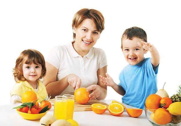 431110 Suco de laranja Alimentos que combatem a gripe