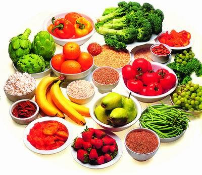 431110 antioxidantes Alimentos que combatem a gripe