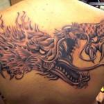 431158 Tatuagem de dragão fotos 10 150x150 Tatuagem de dragão: fotos