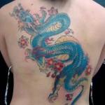 431158 Tatuagem de dragão fotos 11 150x150 Tatuagem de dragão: fotos