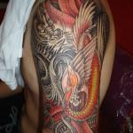 431158 Tatuagem de dragão fotos 2 150x150 Tatuagem de dragão: fotos