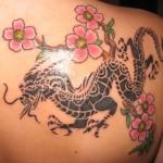 431158 Tatuagem de dragão fotos 20 150x150 Tatuagem de dragão: fotos