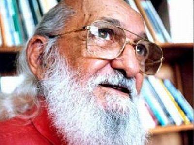431180 paulo freire patrono da educacao brasileira Paulo Freire é o patrono da educação brasileira
