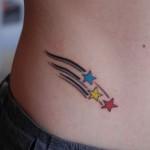 431319 Tatuagens de estrela fotos 1 150x150 Tatuagens de estrela: fotos