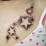 431319 Tatuagens de estrela fotos 9 150x150 Tatuagens de estrela: fotos
