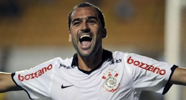 431458 De goleada Corinthians vence o Deportivo Táchira1 De goleada Corinthians vence o Deportivo Táchira