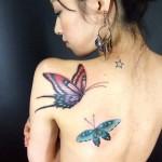 432047 Mulheres com tatuagens fotos 12 150x150 Mulheres com tatuagens: fotos