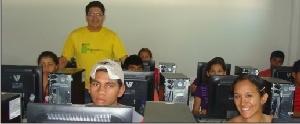 43215 Curso de extensao Informatica Tiangua Cursos Gratuitos em Florianópolis 2010 SC