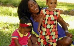 Celebridades que tem filhos adotivos
