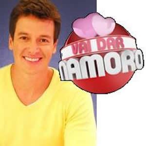 432447 Quadro Vai Dar Namoro do O melhor do Brasil Vai dar namoro: inscrições