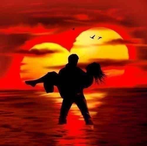 Imagens bonitas e românticas: fotos - mundodastribos.com