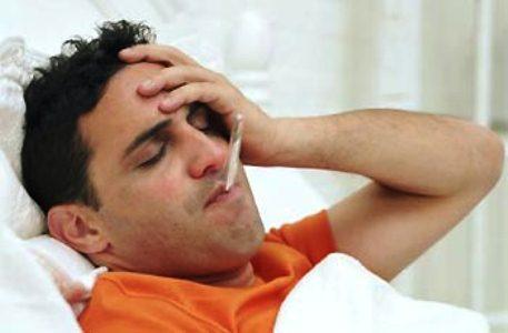 432822 Introdução Febre interna Febre interna: o que fazer