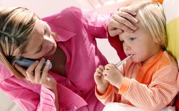 432822 febre tratamentos Febre interna: o que fazer