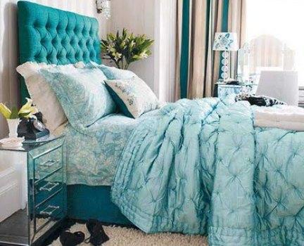 433091 Azul turquesa dicas objetos como usar na decoração 1 Azul turquesa: dicas, objetos, como usar na decoração