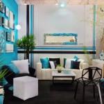 433091 Azul turquesa dicas objetos como usar na decoração 4 150x150 Azul turquesa: dicas, objetos, como usar na decoração