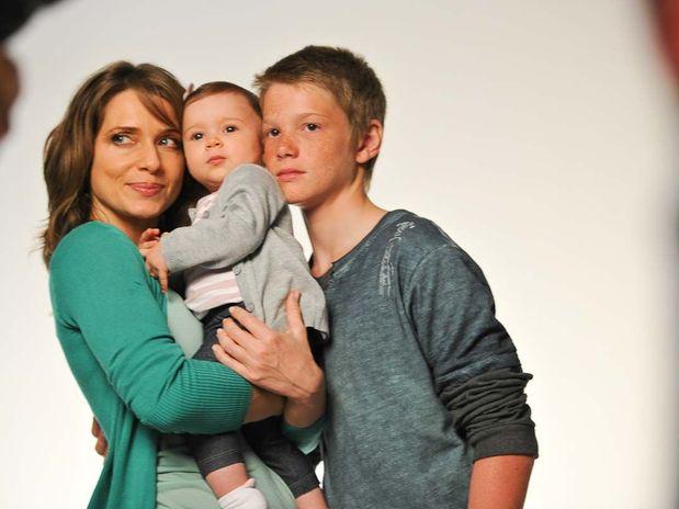 433108 ensaios fotograficos mammae bebe 1 Ensaios fotográficos de mães e seus bebês