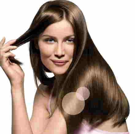 433308 cabelo liso Alisamento temporário: como funciona