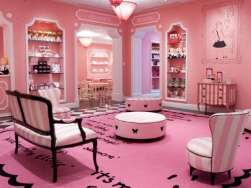 433411 Salão de beleza temático dicas de decoração 20 Salão de beleza temático: dicas de decoração
