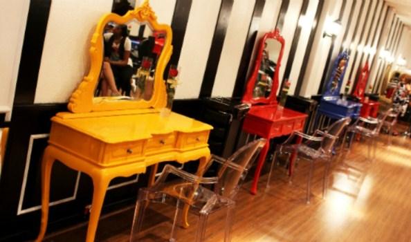 433411 Salão de beleza temático dicas de decoração 23 Salão de beleza temático: dicas de decoração
