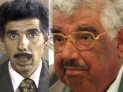 434149 Atores da série O Chaves antes e depois 5 Atores da série O Chaves: antes e depois