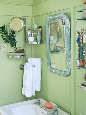 434620 espelho banheiro 1 Espelhos para banheiro: modelos e fotos