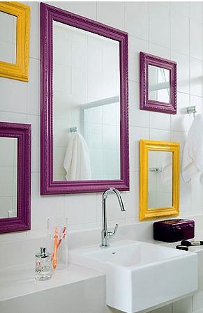 434620 espelho banheiro 8 Espelhos para banheiro: modelos e fotos