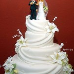 434709 Bolos de casamento 04 150x150 Bolos de casamento: fotos