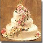 434709 Bolos de casamento 06 150x150 Bolos de casamento: fotos