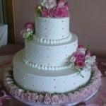 434709 Bolos de casamento 07 150x150 Bolos de casamento: fotos