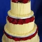 434709 Bolos de casamento 10 150x150 Bolos de casamento: fotos