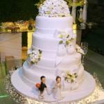 434709 Bolos de casamento 14 150x150 Bolos de casamento: fotos