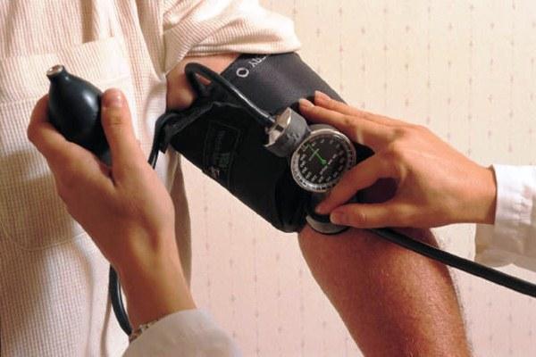 434765 como controlar a pressão alta Derrame no olho: o que fazer?