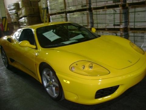 434785 leilao receita federal Leilão de carros importados da Receita Federal