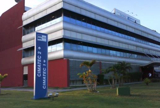 Faculdade Senai Bahia de Tecnologia
