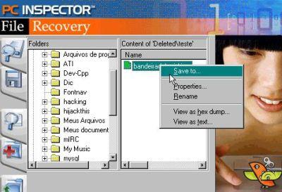 435392 programas que recuperam arquivos deletados 1 Programas que recuperam arquivos deletados