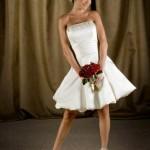 435441 Vestidos de noiva curtos fotos 05 150x150 Vestidos de noiva curtos: fotos