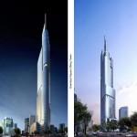 435482 maiores predios do mundo 006 150x150 Maiores prédios do mundo: fotos