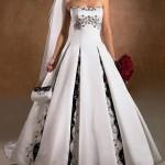 435549 Vestido de noiva diferente fotos 16 150x150 Vestidos de noiva diferentes: fotos