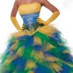 435549 Vestido de noiva diferente fotos 20 150x150 Vestidos de noiva diferentes: fotos